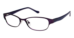 Lulu Guinness L747 Prescription Glasses