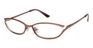 Lulu Guinness L748 Eyeglasses