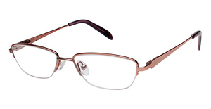 Lulu Guinness L750 Prescription Glasses