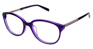 TRU Trussardi TR 12520 Prescription Glasses