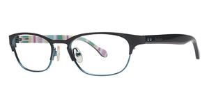 Lilly Pulitzer Porter Glasses