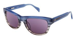 Derek Lam BRODY Sunglasses
