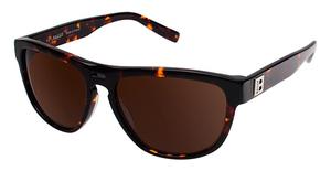 Bally BY4011 Sunglasses