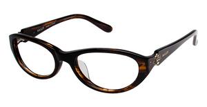 Bally BY1005A Eyeglasses