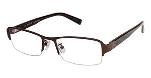Bally BY3009A Eyeglasses