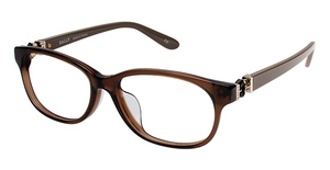 Bally BY1001A Eyeglasses