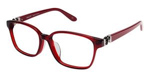 Bally BY1000A Eyeglasses