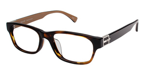 Bally BY3002A Eyeglasses