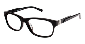 Bally BY3015A Eyeglasses