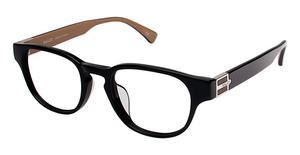 Bally BY3003A Eyeglasses