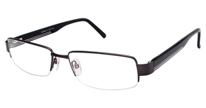 A&A Optical Tar Heel Eyeglasses