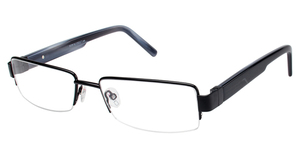 A&A Optical I-124 12 Black