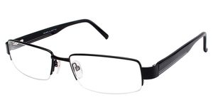 A&A Optical Tar Heel Black