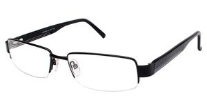 A&A Optical Tar Heel 12 Black
