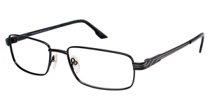 A&A Optical Mustang Black