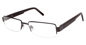 A&A Optical I-124 Brown
