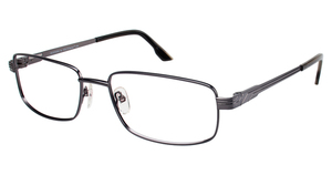 A&A Optical Mustang Gunmetal