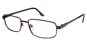 A&A Optical Mustang Brown