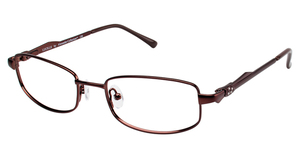 A&A Optical Lucille Brown