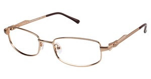 A&A Optical Lucille Gold