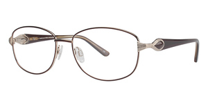 Sophia Loren SL Beau Rivage 61 Eyeglasses
