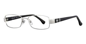 Michael Kors MK338 Silver