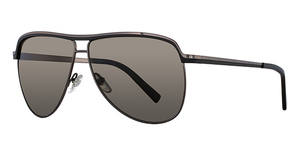 Michael Kors MKS170M Pierce 12 Black