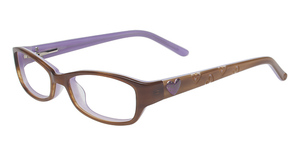 Kids Central KC1643 Brown Sugar