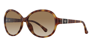 Michael Kors M2849S Morgan Soft Tortoise