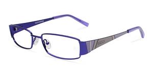 Converse Q003 Purple