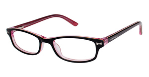 Ted Baker B901 Black/Rose