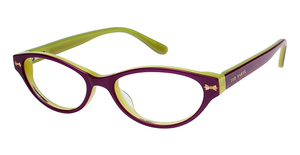 Ted Baker B906 Purple Lime