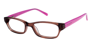 Ted Baker B912 Brown/Rose