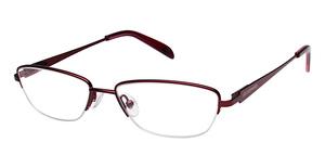 Lulu Guinness L750 Eyeglasses