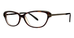 Modern Optical A343 Tortoise/Olive