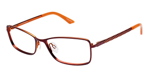 Brendel 902115 Red w/Orange