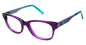 A&A Optical ERJEG00002 418T Purple