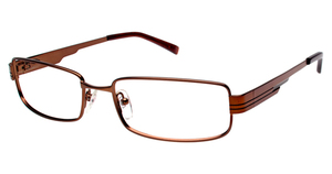 A&A Optical Spartan Brown
