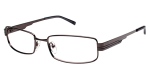 A&A Optical Spartan Gunmetal