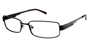 A&A Optical Spartan Black
