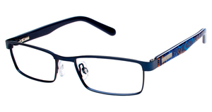 A&A Optical EQYEG00006 404 Blue