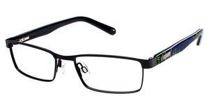 A&A Optical EQYEG00006 403 Black