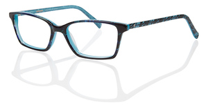 ECO Santiago Black Blue