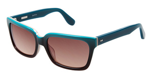 Derek Lam EASTON Turquoise