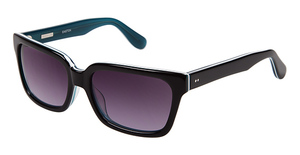 Derek Lam EASTON Black Tortoise