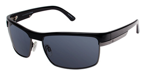 Humphrey's 586044 Black W/ Gunmetal