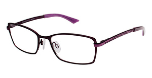 Brendel 902125 Dark Purple w/ Pink