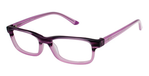 Humphrey's 583029 Purple Horn to Pink
