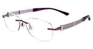 Line Art XL 2040 Purple