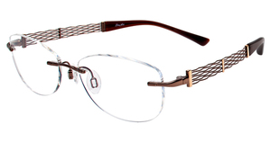 Line Art XL 2040 Prescription Glasses